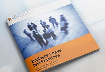 employee leave