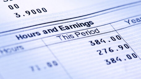 wage and hour claims